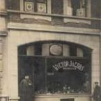 geschiedenis rijwielen jacobs winkel