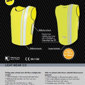 wowow light wear 2.0