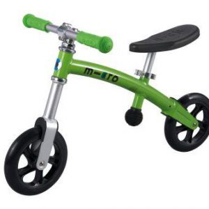 Micro G-bike+green