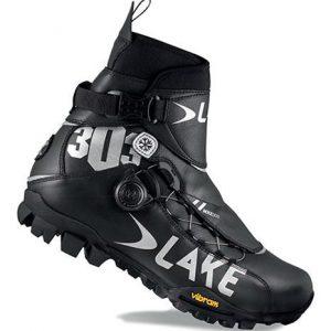 Schoen Lake MXZ303 zwart