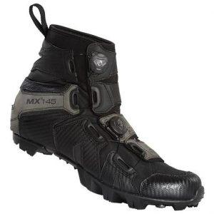 Schoen Lake MX145 zwart