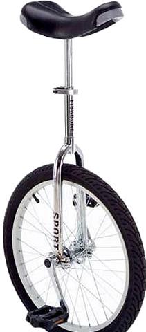 Eenwieler 24 inch