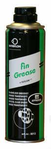 Fin grease + teflon