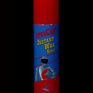 Instant wax