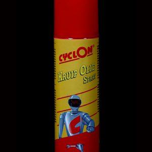 Kruip olie spray