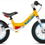 Puky loopfiets LR Ride oranje / zwart 4081 1