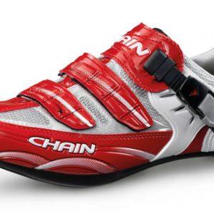 Chain schoenen race en mountainbike