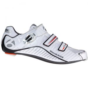 Schoen Bontrager RL Road men white