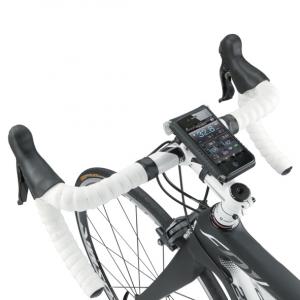 Topeak Iphone 5 houder ridecase wit