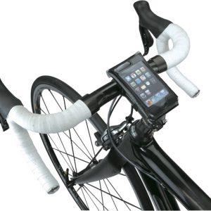 Topeak Iphone houder drybag