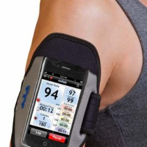 Wahoo Iphone armband