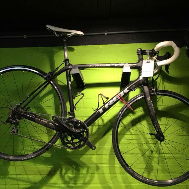 Trek Domane project one Spartacus ( Fabian Cancellara )