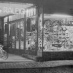 geschiedenis rijwielen jacobs