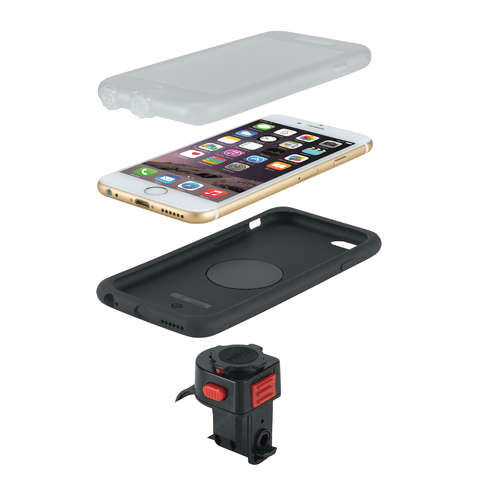 Mount Case 2 Iphone 6 / 6+