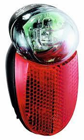 Busch & Müller 330 ALK Seculite Plus LED achterlicht