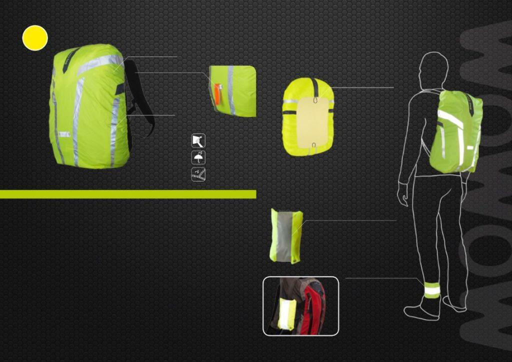 wowow bag cover 2.3 waterproof