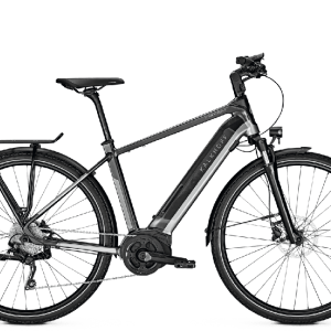 SMOKESILVER DIAMONDBLACK GLOSS KALKHOFF 5B MOVE EBIKE