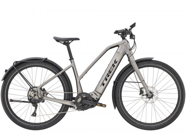 Trek allant plus 8 stagger