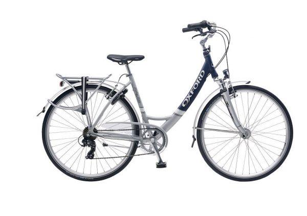 Oxford reflex bike