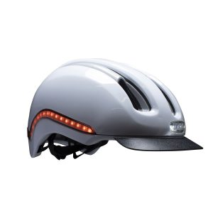 NUTCASE VIO BLANCO MIPS MATTE LIGHT HELMET