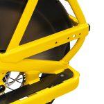 Tern GSD S10 geel trailermount