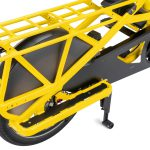 Tern GSD S10 geel chain cover