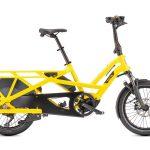 Tern GSD S10 geel