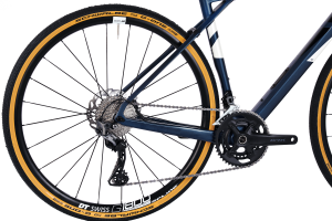 CONWAY GRV 1000 GRAVELBIKE